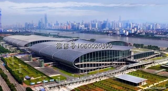 2016第21届广州国际艺术博览会