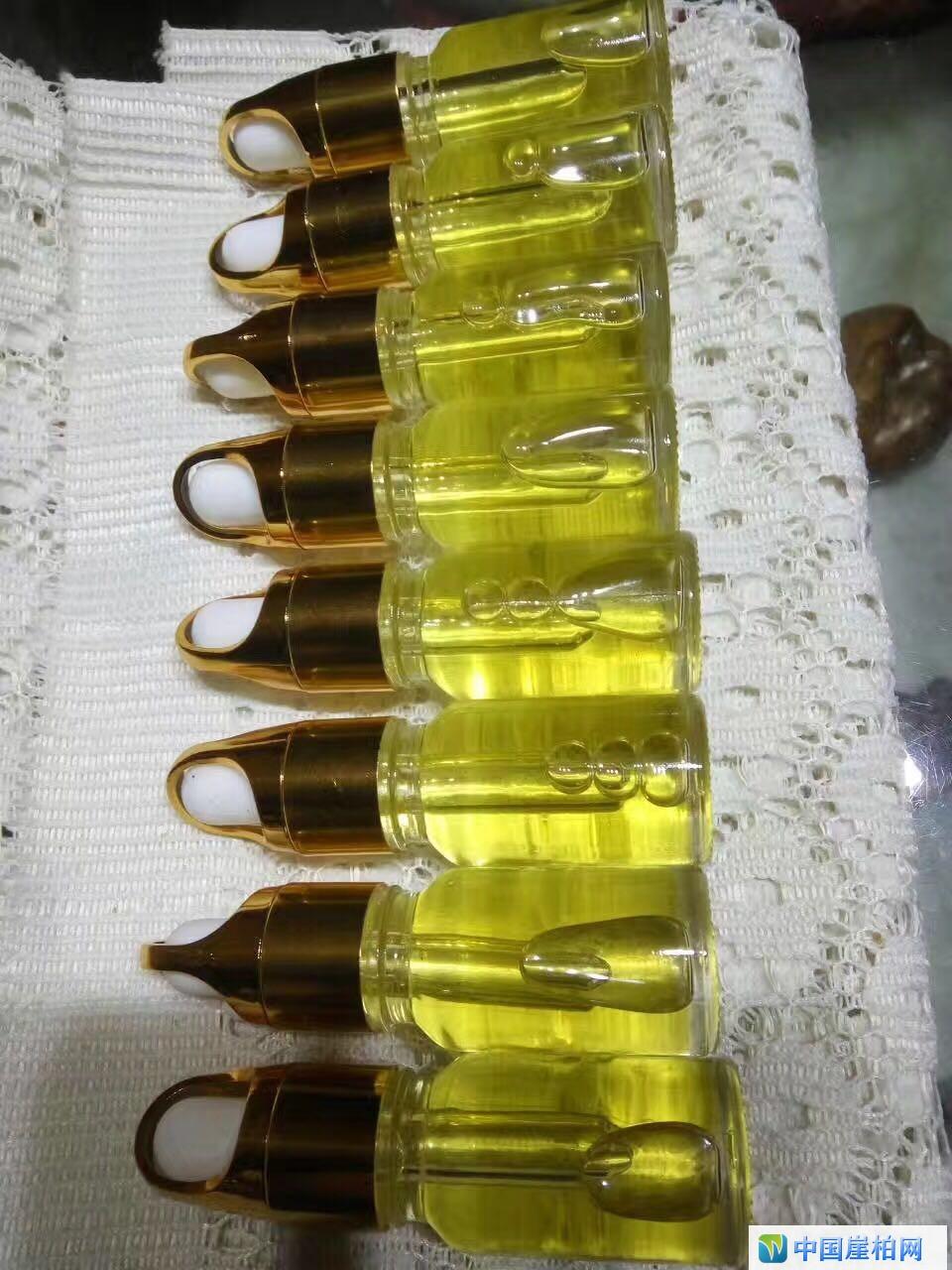 崖柏精油的提取制作工艺及使用中的功效作用