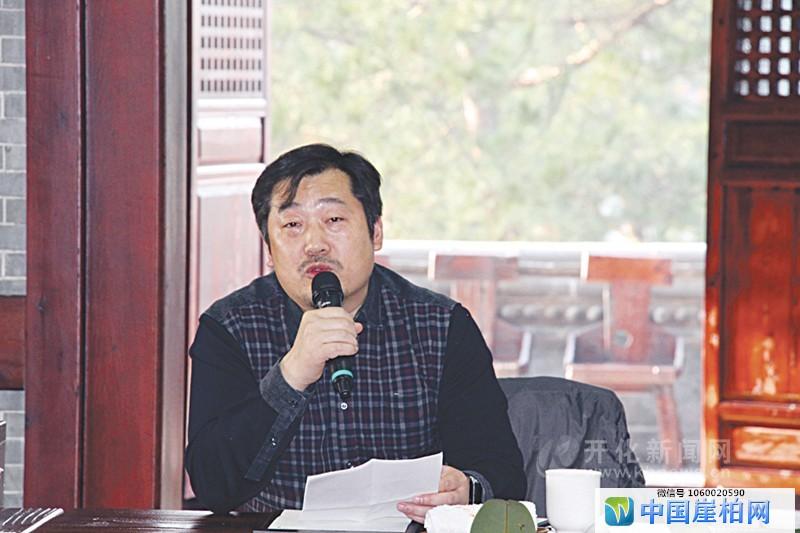 北京工业大学艺术设计学院副院长邹锋