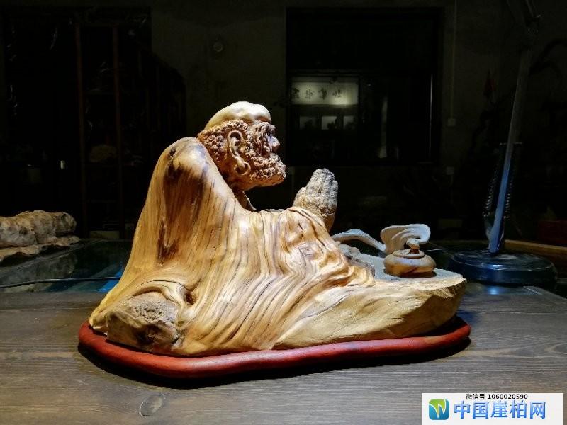 山西工艺美术师:徐俊杰代表作品
