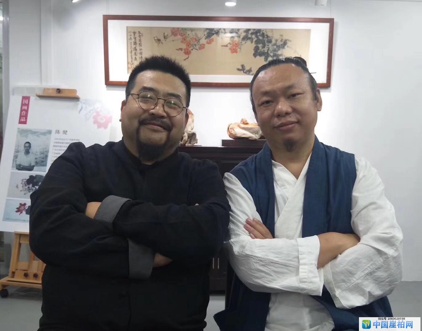中国柏香.香伴一生/大型公益推广宣传活动