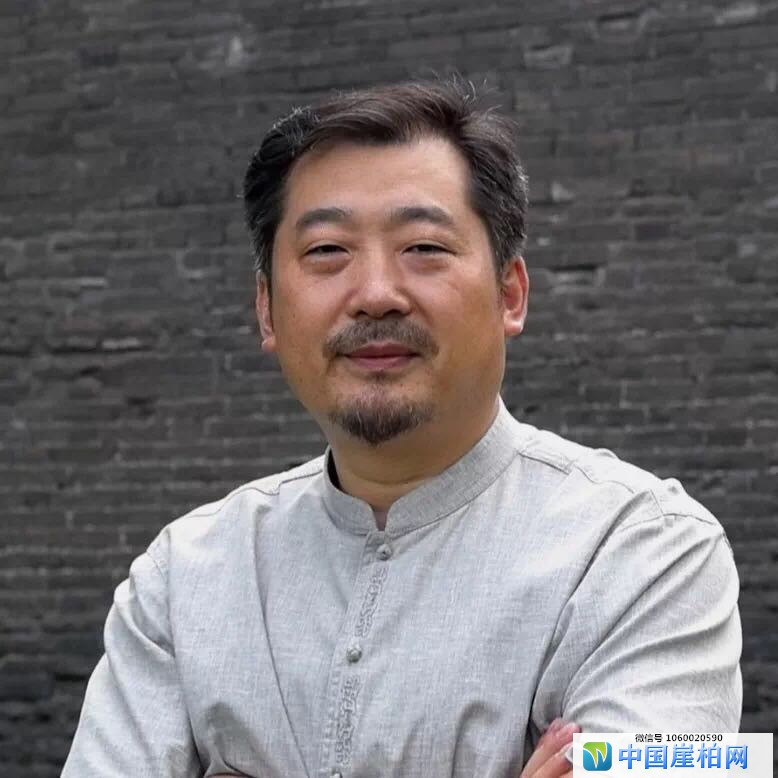 中华柏香·人生相伴·邹锋
