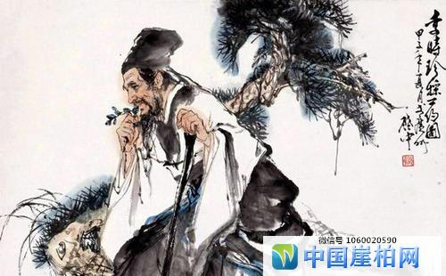 """崖柏狂人:今生爱柏 ·得之大幸(六) ·追溯""""柏""""文化"""