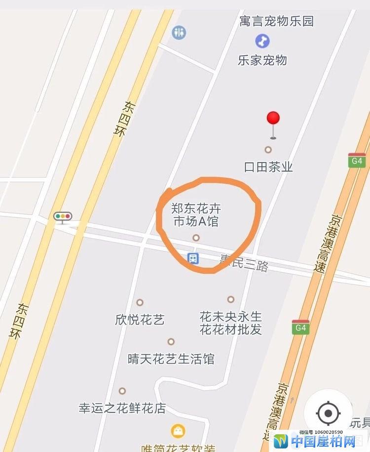 河南省第四届崖柏文化艺术展
