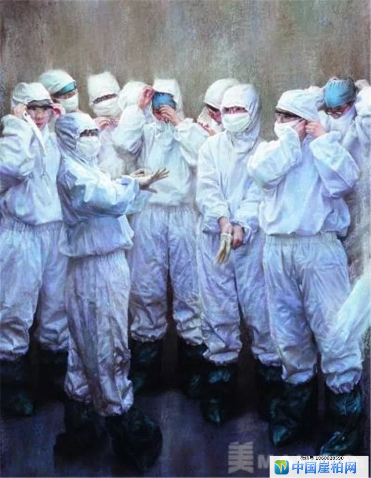 崖柏与预防病毒,众志成城战疫情