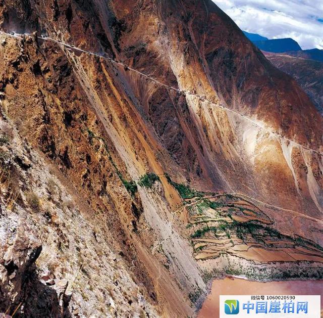 不同土壤浅层生成崖柏内质不同