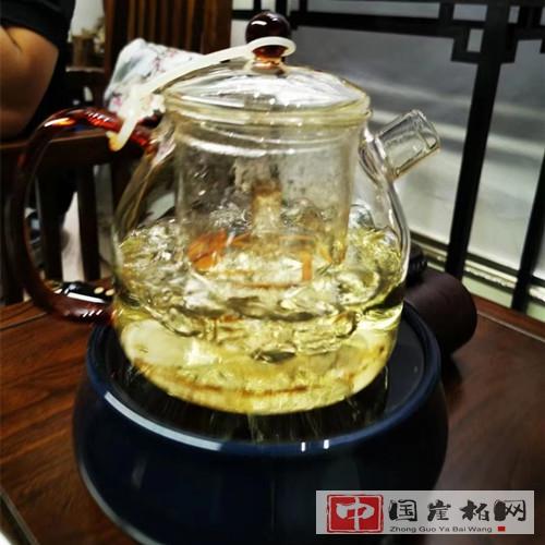 如今为何兴起了喝崖柏茶?